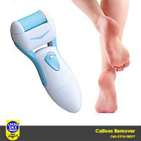 Callous Remover Rechargeable  - KW-6005B