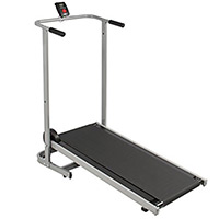 One Way Manual Treadmill