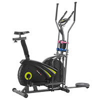 ORBITRAC MULTI FUNCTION EXERCISE BIKE