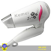 Professional Hair Dryer KM-2605  - KM-2605