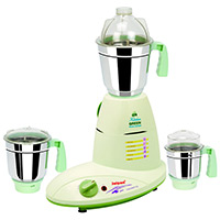 Jaipan Kitchen Green Juicer Mixer Grinder  - MC4041
