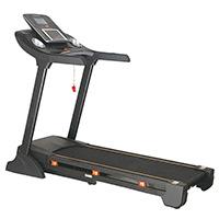Motorized Treadmill  - ELIFE-4201B