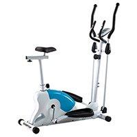 Elliptical Trainer Exercise Bike