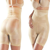Slim N Lift Body Shaper Women